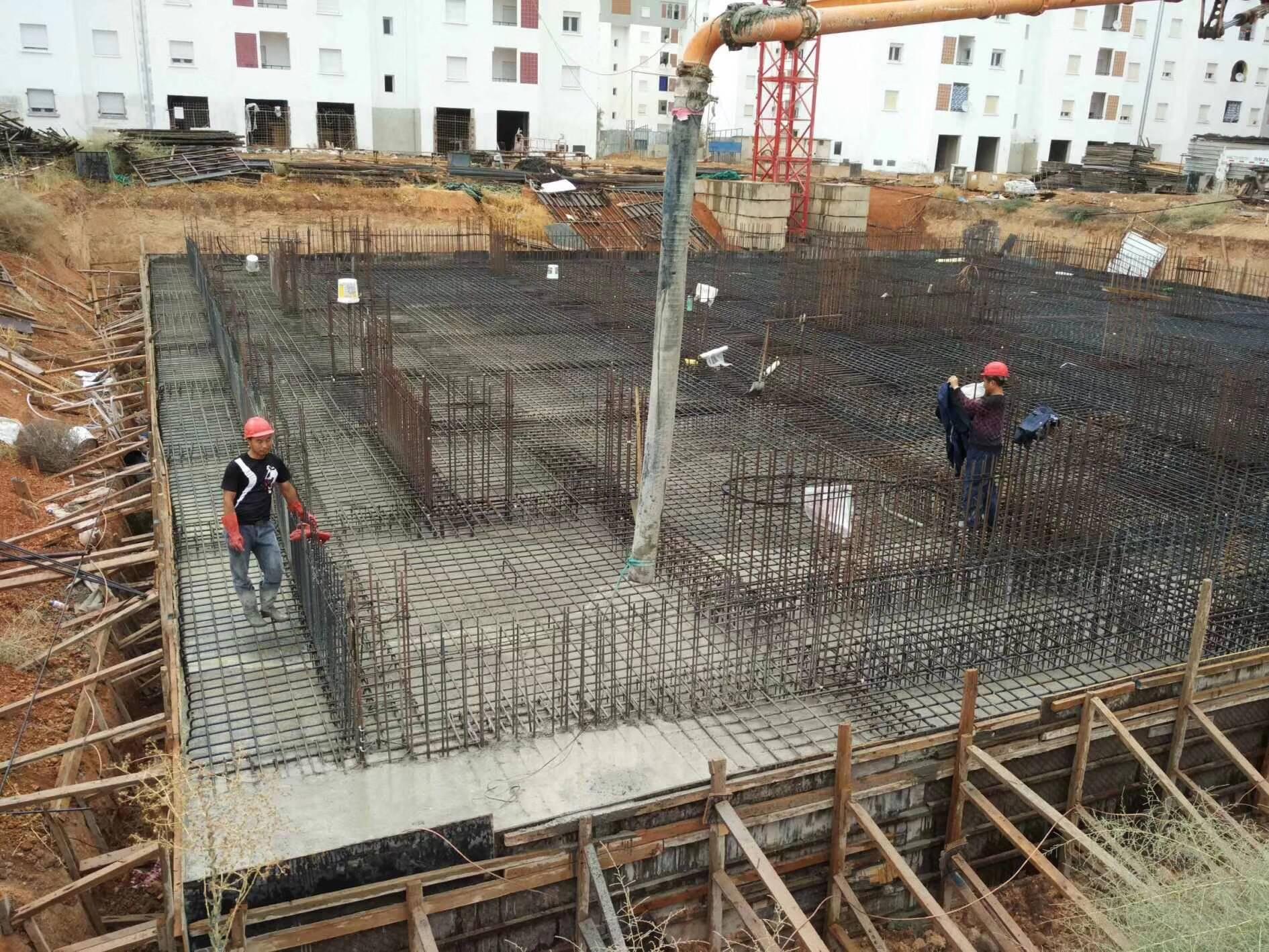 高薪急招瑞士出国劳务建筑工
