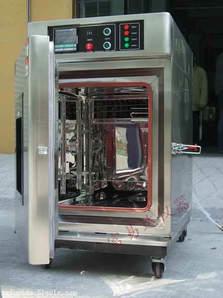 高温湿热试验箱/高温高湿试验箱厂家--请认准富易达仪器