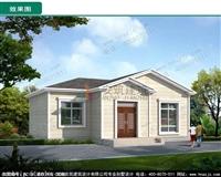 AZ159农村自建房设计图纸,一层全套施工图