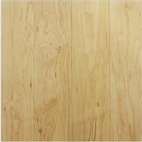 实木运动地板实用功能决定价位