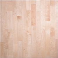 实木运动地板最适合的安装结构