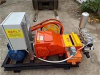 青海250泥浆泵