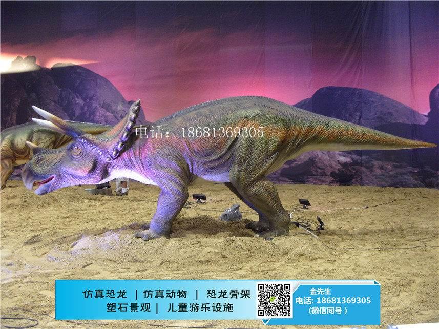 恐龙仿真动物生产厂家