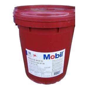 美孚齿轮油有哪些型号