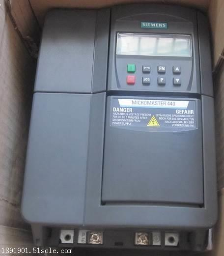西门子变频器6SE6440-2UD21-5AA1现货