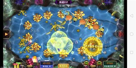 香港正版星力游戏代理平台哪家好