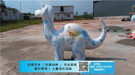 玻璃钢雕塑模型厂家