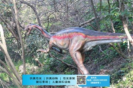 仿真动物模型,仿真恐龙厂家