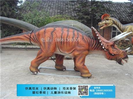 仿真动物,仿真恐龙厂家