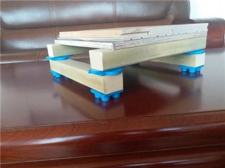 加州枫木材质篮球馆木地板22mm常用规格