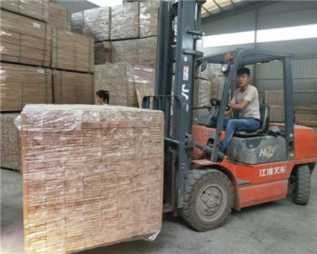 体育运动木地板厂家铺设工艺指导 运动木地板选购要求