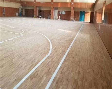 体育馆木地板,体育专用木地板,运动木地板价格