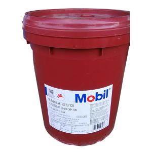 美孚齿轮油价格多少钱