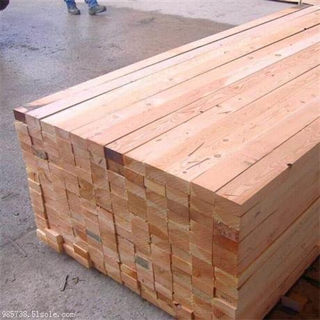 木材加工 建筑木方 日照木材加工廠
