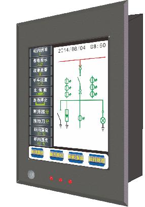 IMS-V1000开关柜智能在线监测装置