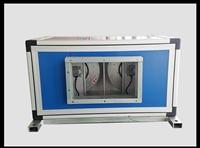 静音排烟风柜  DG-30-1离心风柜  环保机房风机批发