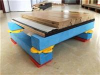 运动木地板价格表  实木运动地板施工 运动木地板安装技巧