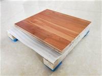 实木运动地板如何选材  篮球馆木地板包工包料价格合理