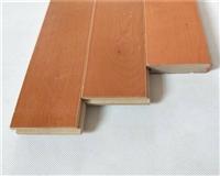 防火体育馆木地板B1级  实木运动地板摩擦系数