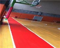 双拼实木运动地板价格 中低端实木运动地板材料