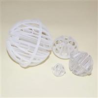 环保球球/DN76环保球PP材质发货