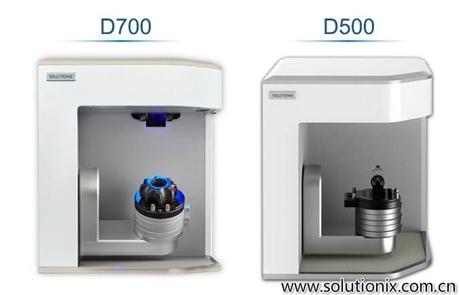 全自动三维扫描仪-专为小零件及复杂形状而设计