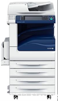施樂5代4070數碼復印機