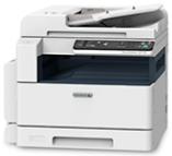 低速黑白復印機DC S2110數碼復印機