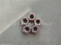 百德奧氏體不銹鋼304L(1.4306)六角螺母螺栓廠家直銷