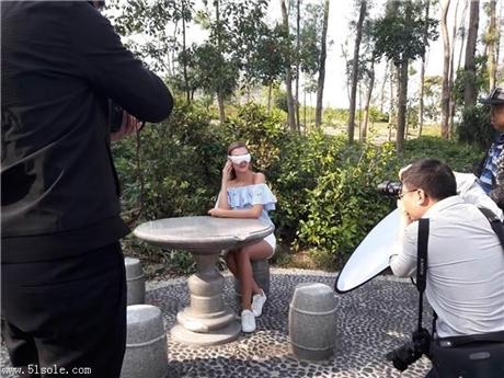外模拍摄商业视频教程