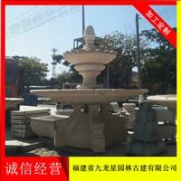 福建惠安专业雕刻石雕花钵
