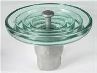 LXY-70标准玻璃绝缘子 现货供应