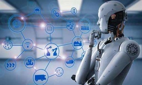 2019上海国际人工智能展览会