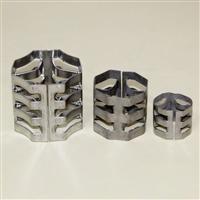DN50型号不锈钢八四内弧环填料、也叫VSP填料