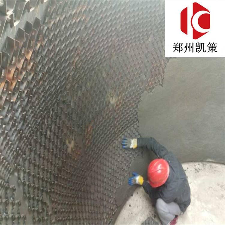 碳化硅防磨料 龟甲网防磨胶泥 输送管道用博猫彩票陶瓷料