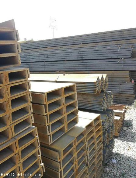 昆明角钢厂家出厂价格