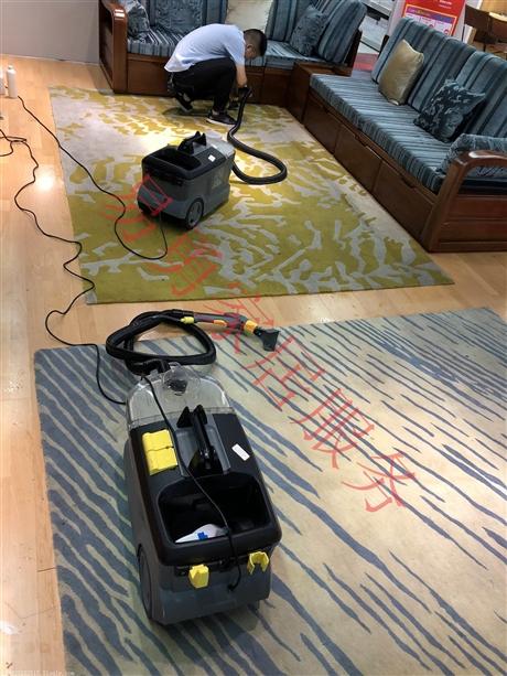 深圳专业公司地毯清洗,方法,价格,