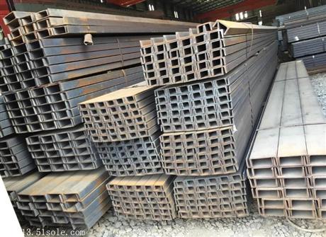 云南昆明槽钢厂家批发价格