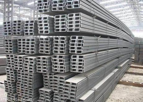云南槽钢厂家 昆明槽钢价格