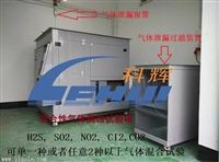 武漢科輝FQX-300流動混合性氣體腐蝕試驗箱