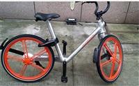 九江共享单车智能车锁