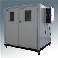 富易达可移动步入式老化箱/移动式老化室厂家