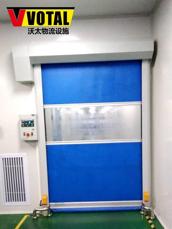 安徽芜湖高速卷帘门厂家