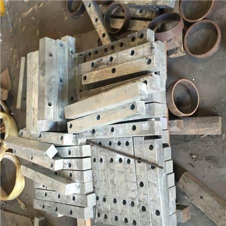 广州花都不锈钢管料回收公司/具体行情价格表