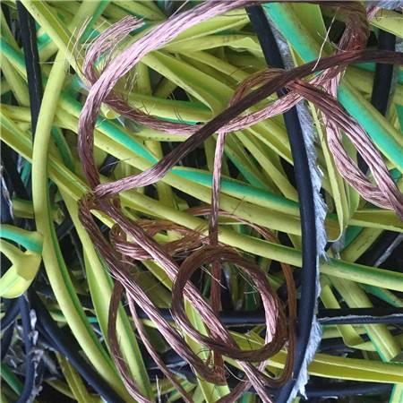 废铜多少钱一吨,广州海珠区废铜回收公司