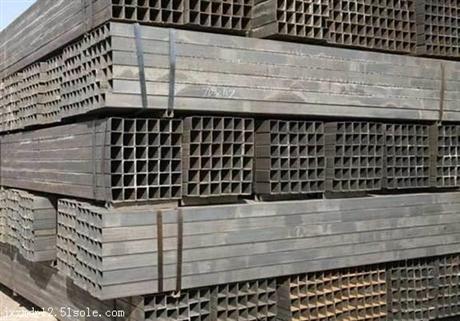 热镀锌方矩管 生产厂家