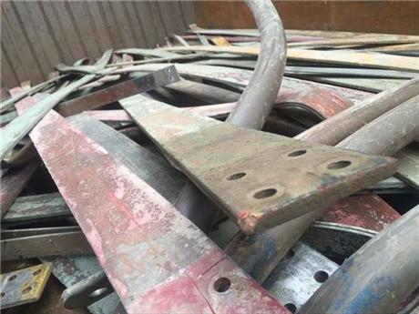 广州上门废铁回收