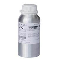供应亚克力粘亚克力胶水   亚克力透明胶水 型号K-790