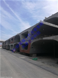混凝土浇筑完后出现色差  混凝土色差修复剂厂家