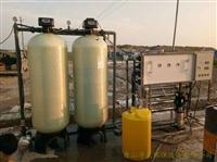 迁安纯净水设备价格